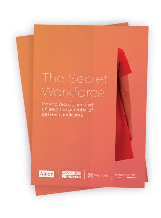 Cover of The Secret Workforce Guide